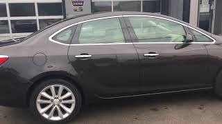 2014 Buick Verano for Sale