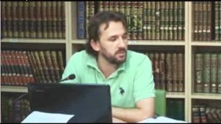 Yahya ŞENOL -- Kandillerin Tarihçesi