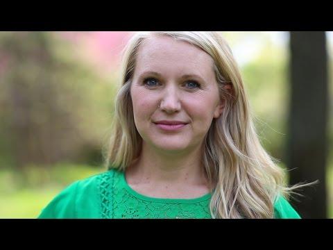 Heather Hanson  Faith Story
