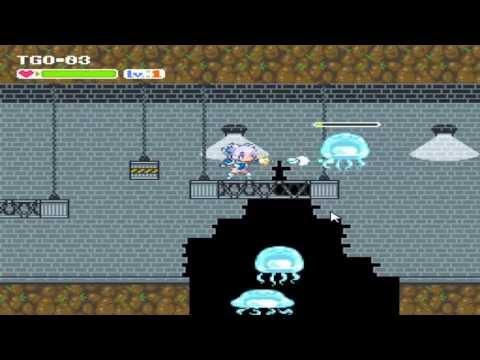 Echidna Wars скачать игру - фото 3