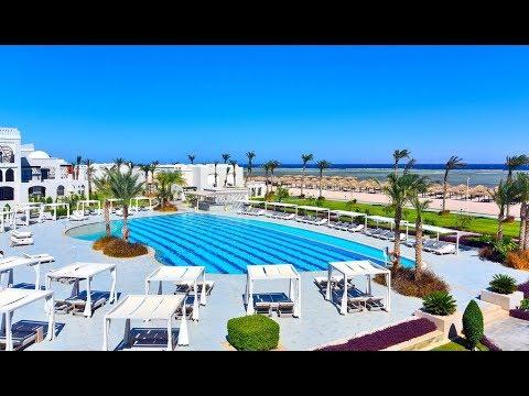 Steigenberger Alcazar Hotel Sharm El Sheikh فندق و منتجع شتيجنبرجر شرم الشيخ 5 نجوم Youtube