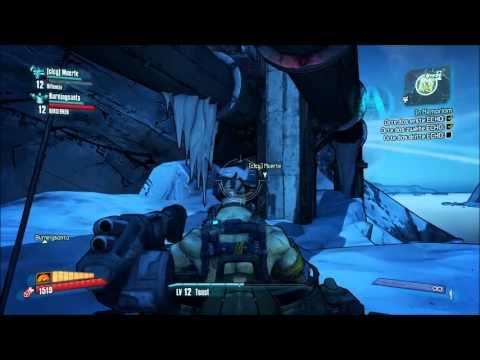 Let's Play Together - Borderlands 2 - Psycho Pack DLC - 11 - Der Firehawkkult |