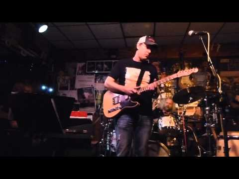 Rock Candy Funk Party - New York Song - 7/25/15 Baked Potato - Studio City, CA