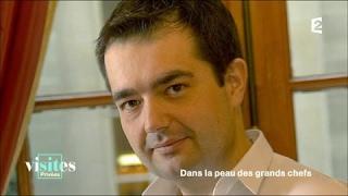 Une journée avec Jean-François Piège - Visites privées