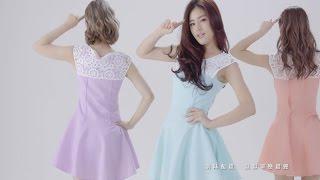 少女標本 Girls' Sample - Sugar Free Official MV - 官方完整版