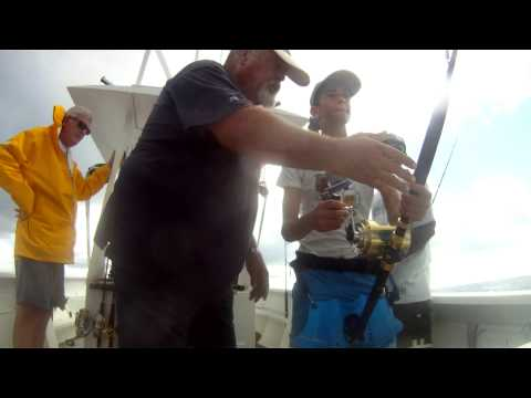 Fishing in Madagascar - Traina e Jigging (parte1)