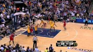 BULLS vs PACERS GAME 4 HIGHLIGHTS 4/2311
