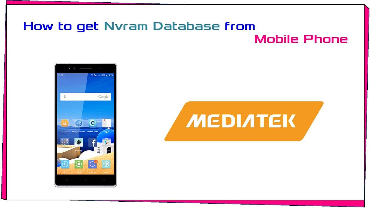 MTK][PROBLEM][NVRAM] WiFi NVRAM WARNING: ER… | Android