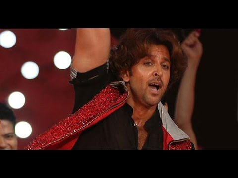 IIFA 2015 - Hrithik Roshan Performance
