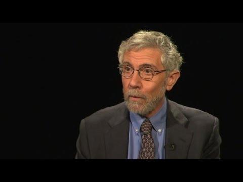 Krugman: Puerto Rico is no Greece