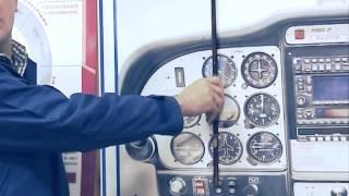 СкайМир обучение частных пилотов