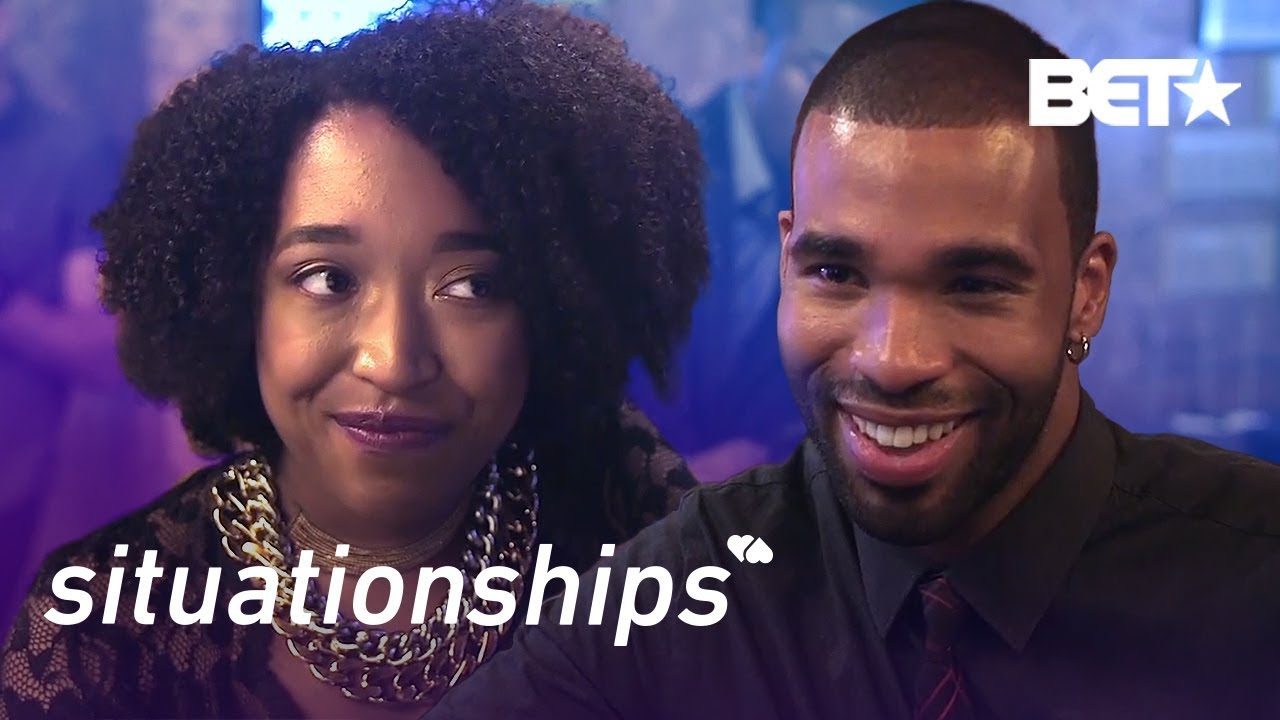 A New Melody | Situationships S2 Ep1