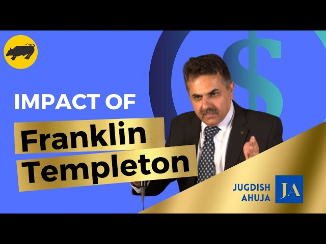 Why did Franklin Templeton close 6 of its income and debt schemes