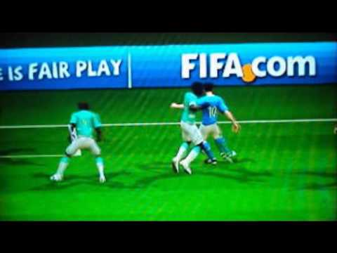 2010 Fifa World Cup South Africa - Wii - João Vitor -  Português