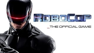 RoboCop™ Android GamePlay Part 1 (HD)
