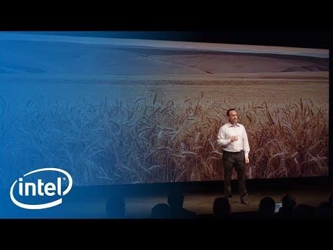 Old Problems New Approach | Intel Business