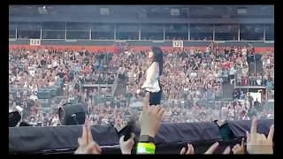 Camila Cabello - Bad Things - Live in Denver
