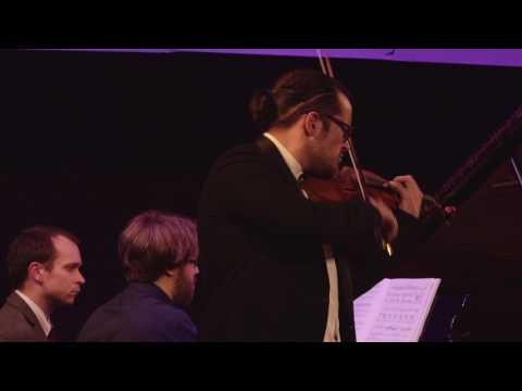 Artists in residence | Marc Bouchkov | E. Chausson: Poème für Violine und Klavier, op. 25