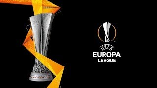 Sorteggio Uefa Europa League   Fase a gironi 2018/19   HD #UELdraw