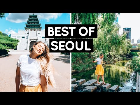 5 of the Best Things to Do in SEOUL | Little Grey Box