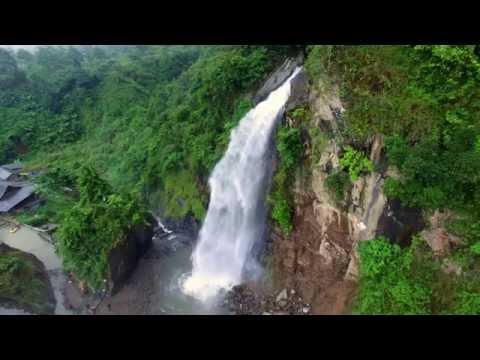 curug-bidadari-bogor-indonesia-|-aerial-video-|-tempat-wisata-murah-di-bogor---dji-phantom-3-pro