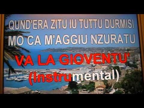 Umberto Tabbi Ciao Siciliano