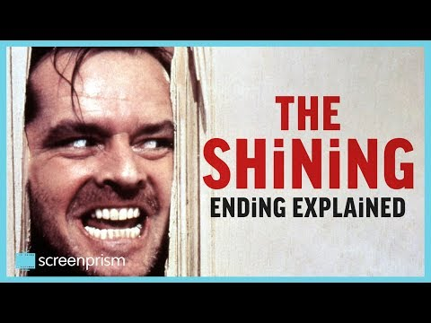 The Shining: Ending Explained