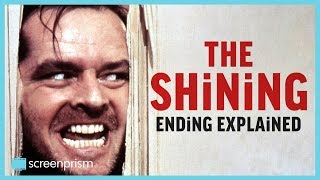 The Shining Ending, Explained