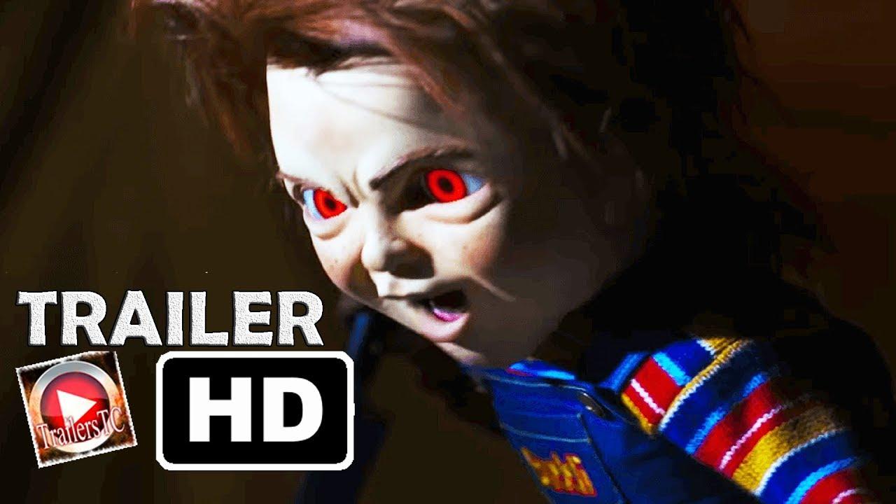 Chucky El Muñeco Diabólico (2019) Trailer Oficial #2 Español Latino