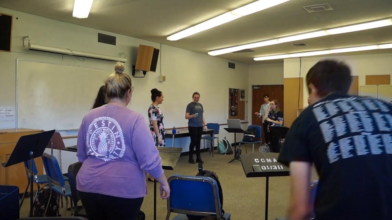 Conducting Class (ASU)
