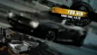 Burnout Paradise City Demo (PS3)