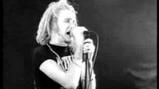 Alice in Chains - Sea of Sorrow (live)