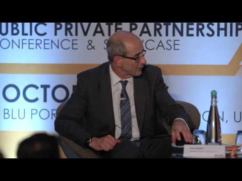 Africa PPP 2016 Debate: Risk and Reward: Why PPPs need to continue to grow?