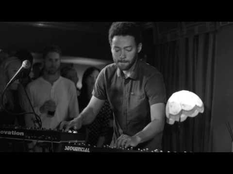 Taylor McFerrin & Marcus Gilmore