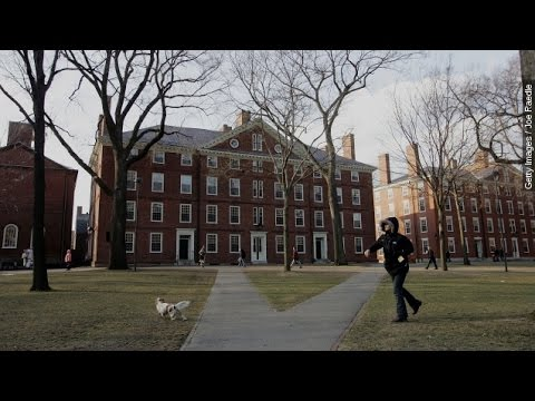 Harvard Grads Get Paid More Than Yale Grads, But Neither Win - Newsy