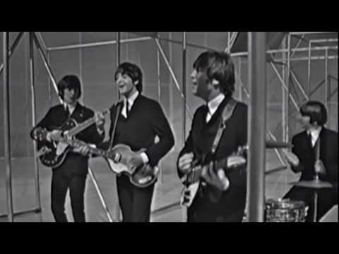 Клип The Beatles - Day Tripper