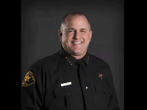 Carter County Sheriff Chris Bryant Unlawfully Acting As Sheriff ...