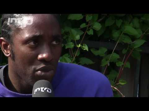 Intro meets Kele Okereke