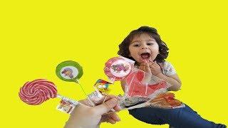 Kids Songs | Finger Family Song by Oyuncu Bebe TV