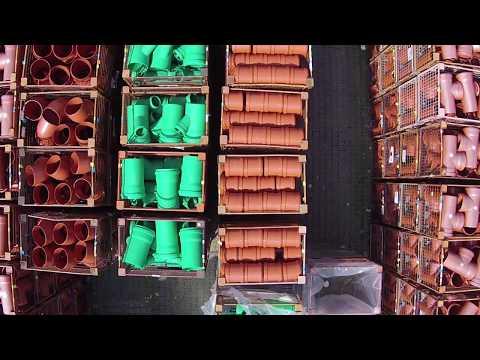 Imagefilm Gebr. Ostendorf Kunststoffe GmbH