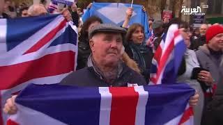 بريطانيا وجدت نفسها في مأزق لم تتمناه