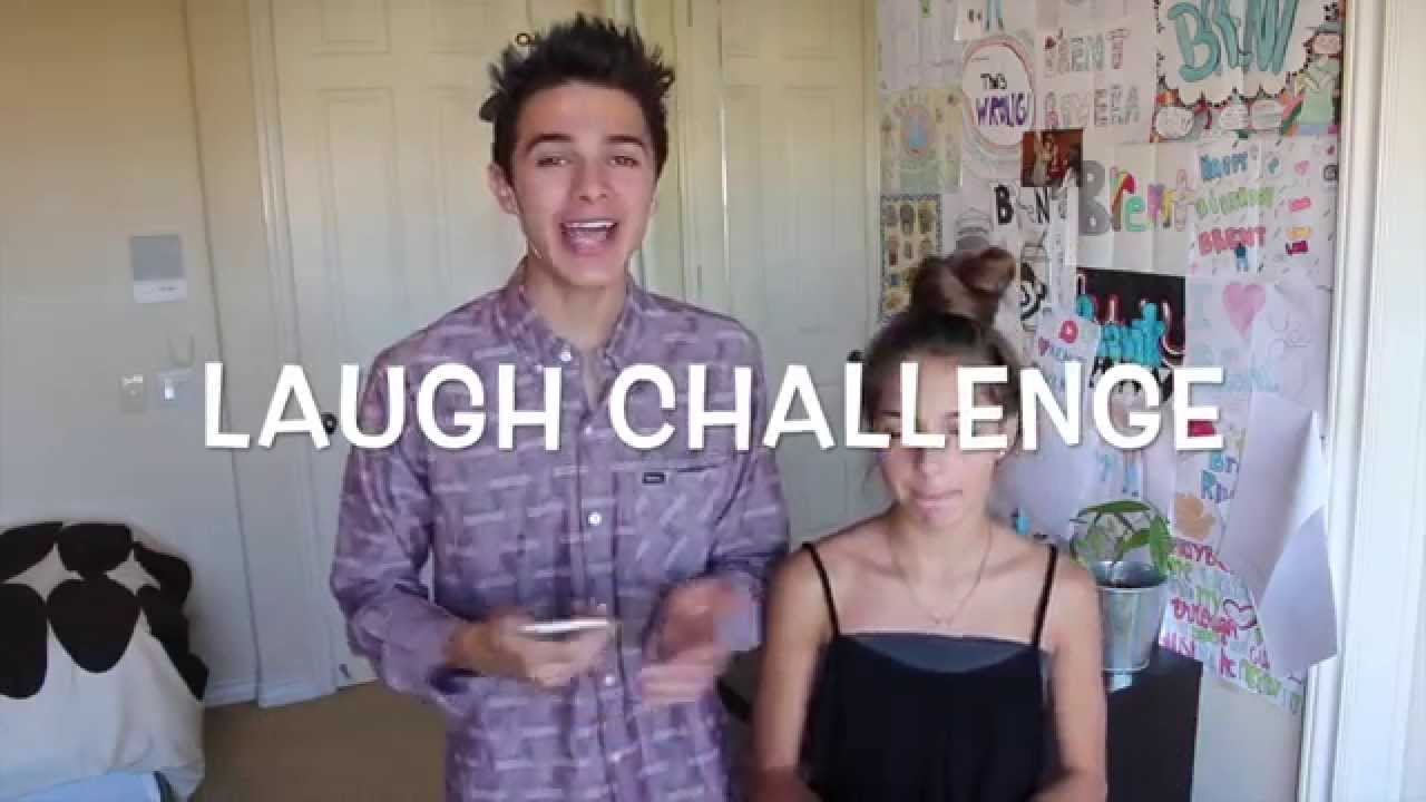 Try It Laugh Challenge