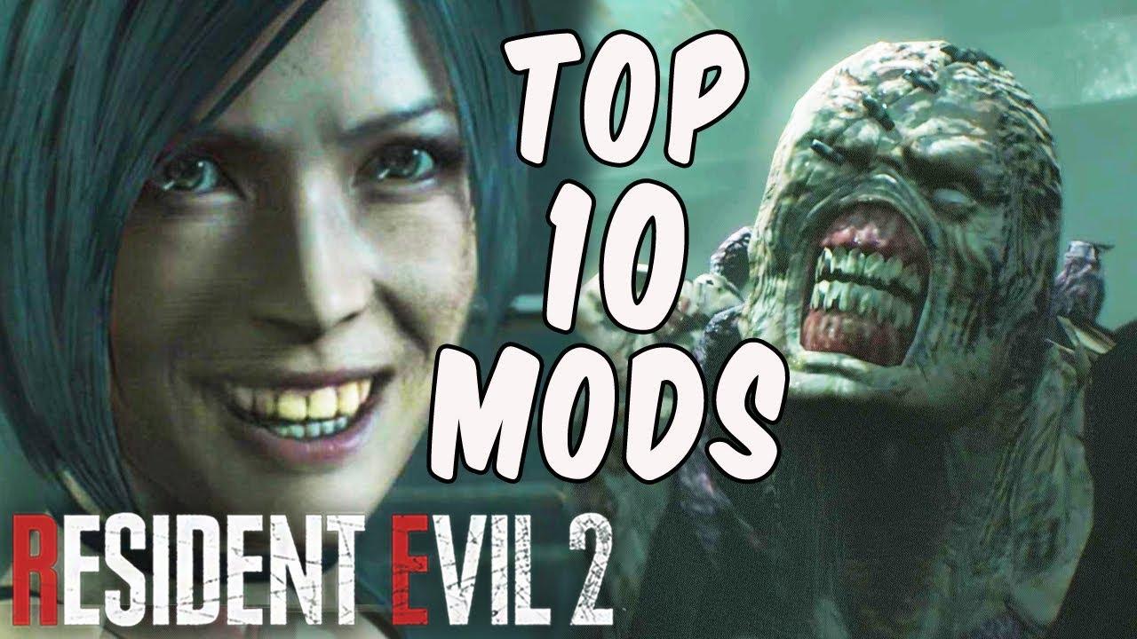 Mr  X gets even more terrifying in Resident Evil 2 remake mod