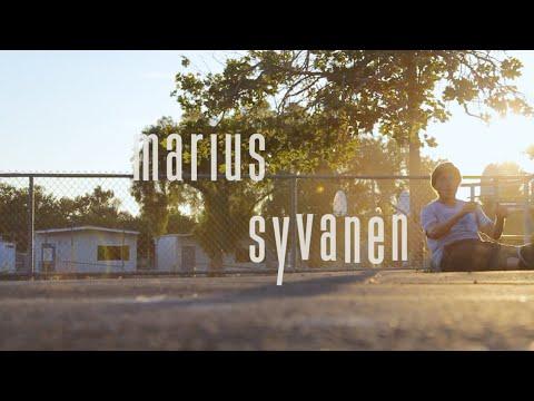 Marius Syvanen Suomi Sojourn