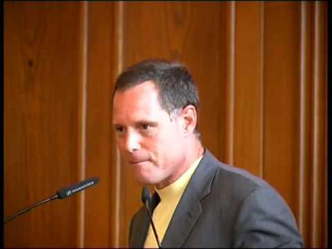(2/4) Jason Beghe talks about Scientology