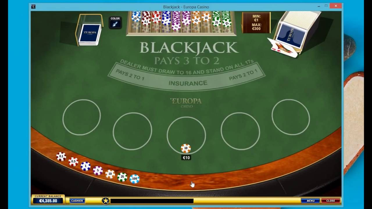 How To Win Blackjack Every Time