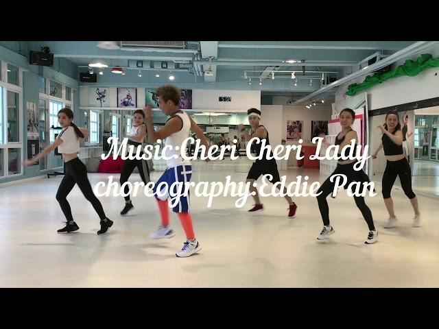 潘若迪_Funky Dance Choreography by Eddie Pan.