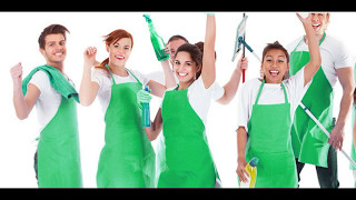 Компания Clean Line - клининговая компания.(, 2017-05-05T08:41:13.000Z)