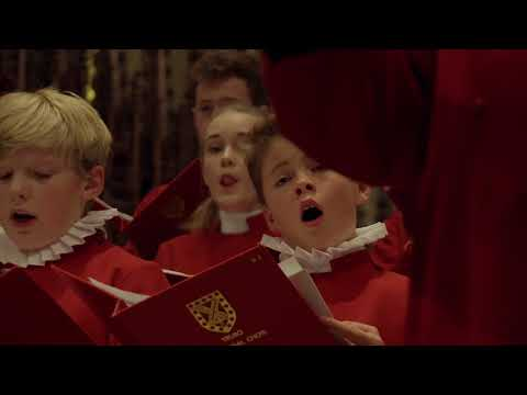 Life In Chorus - Boy Choristers at Truro Cathedral