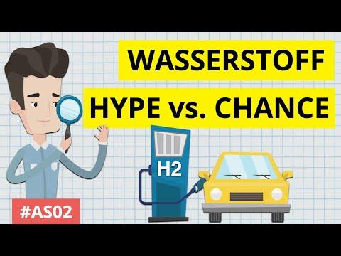 Wasserstoff Aktien: Wie vom Hype profitieren? PowerCell analyse #AlphaStocks